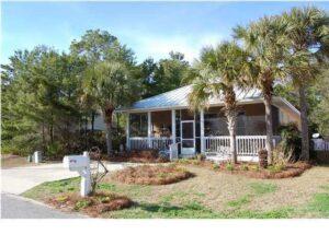323 Ventana Blvd - 30A beach cottage for sale