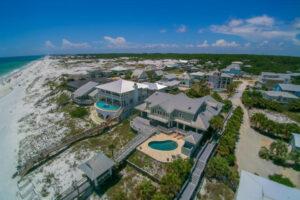 59 Auburn Drive, Grayton Beach FL 32459 - 30A Gulf Front Real Estate