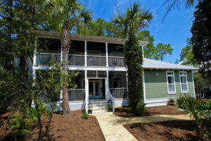61 Cullman, Seagrove Beach FL 32459 - Seagrove Beach Real Estate