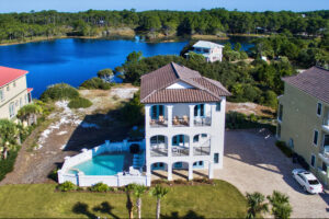 Luxury real estate in Dune Allen Beach - 5768 W County Highway 30A W, Dune Allen Beach FL 32459