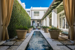 94 N Charles St, Alys Beach FL 32461 - Alys Beach Courtyard Homes for Sale